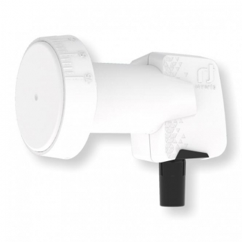 Inverto Single Universal 40mm PLL LNB IDLH-SNL410-HMPRO-OPN